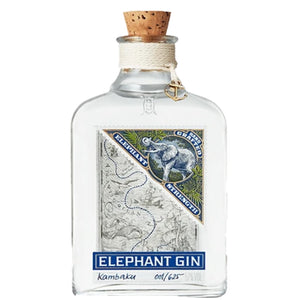 Elephant 'Elephant Strength' Gin