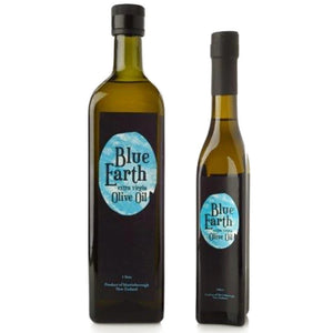 Blue Earth Extra Virgin Olive Oil