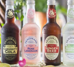 Fentimans - Tonic, Mixers & Soft Drinks