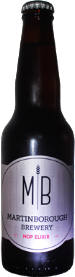 Martinborough Brewery Hop Elixir 330ml