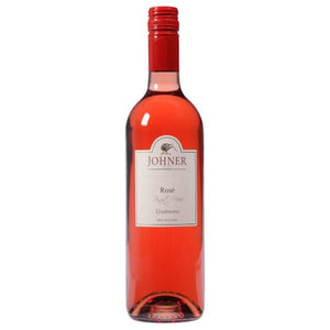 Johner Estate Rose  2020