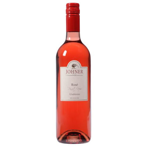 Johner Estate Rose 2018