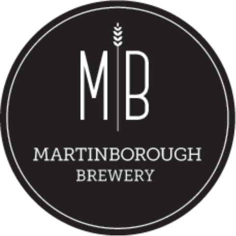 Martinborough Brewery Mixed Box