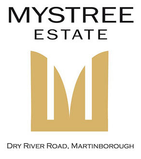 Mystree Estate Reserve Chardonnay 2015