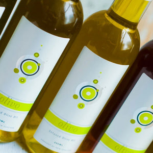 Olivo Infused Olive Oils 200ml