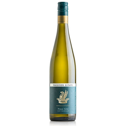 Palliser Estate Pinot Gris CURRENT VINTAGE - 2016