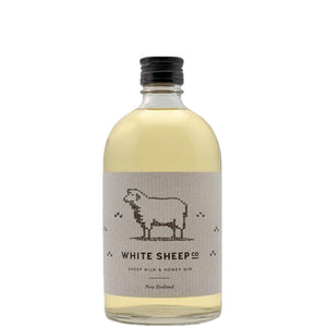 White Sheep Honey Gin