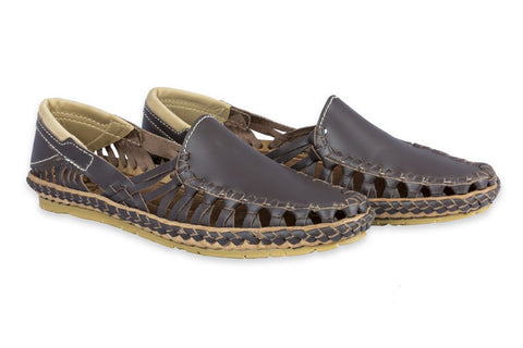 Titan - Brown