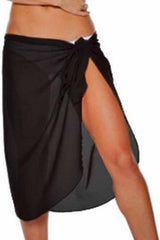http://www.luxurydivas.com/products/black-sarong-knee-length-georgette-bathing-wrap-s01651