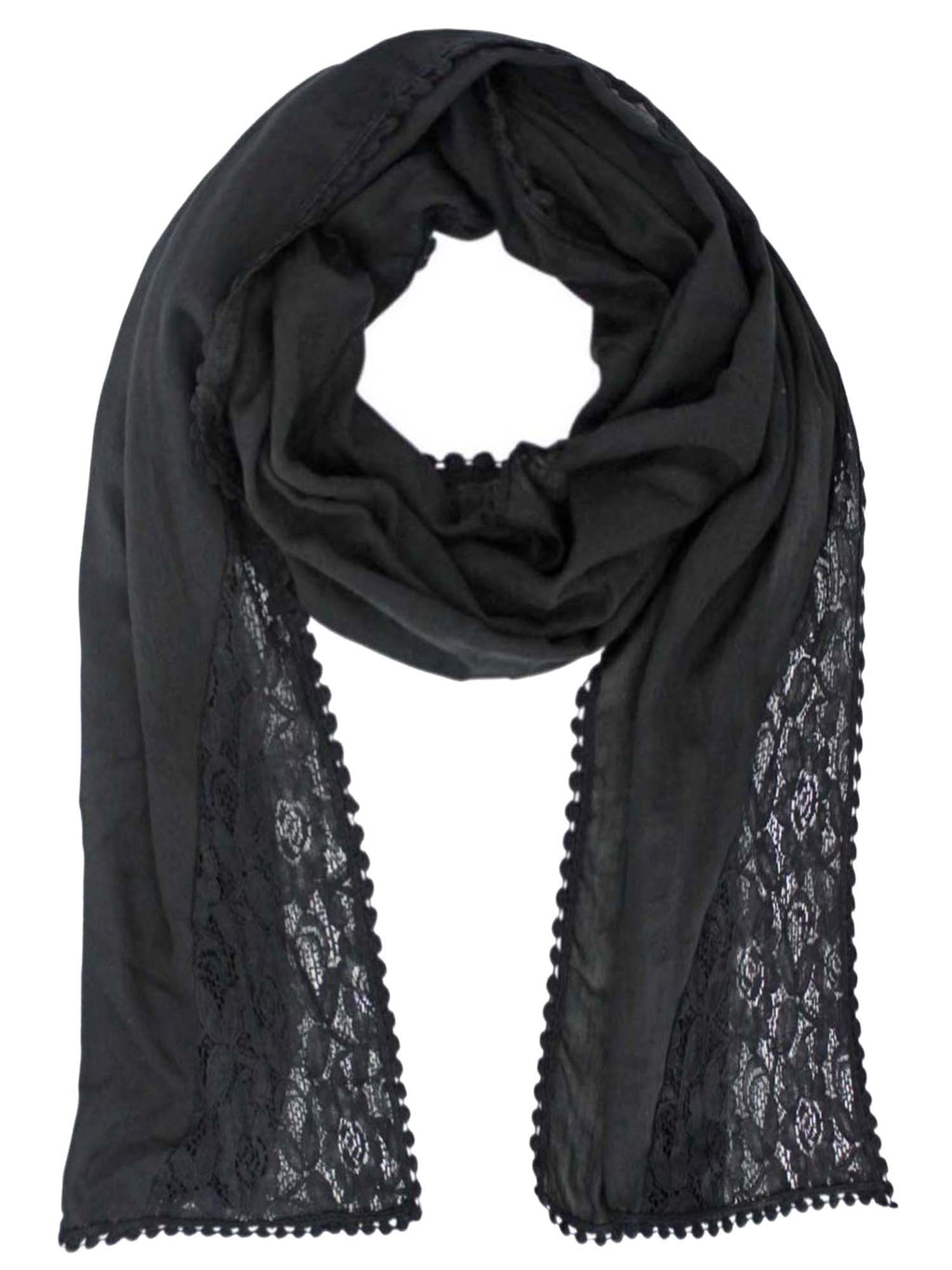 Lacey Lightweight Scarf