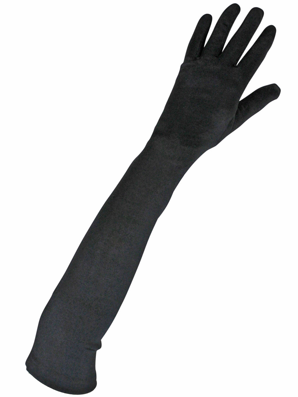 Long 3/4 Arm Length Evening Opera Gloves