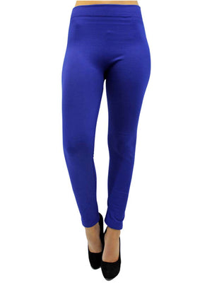 Soft Fleece Lined Leggings
