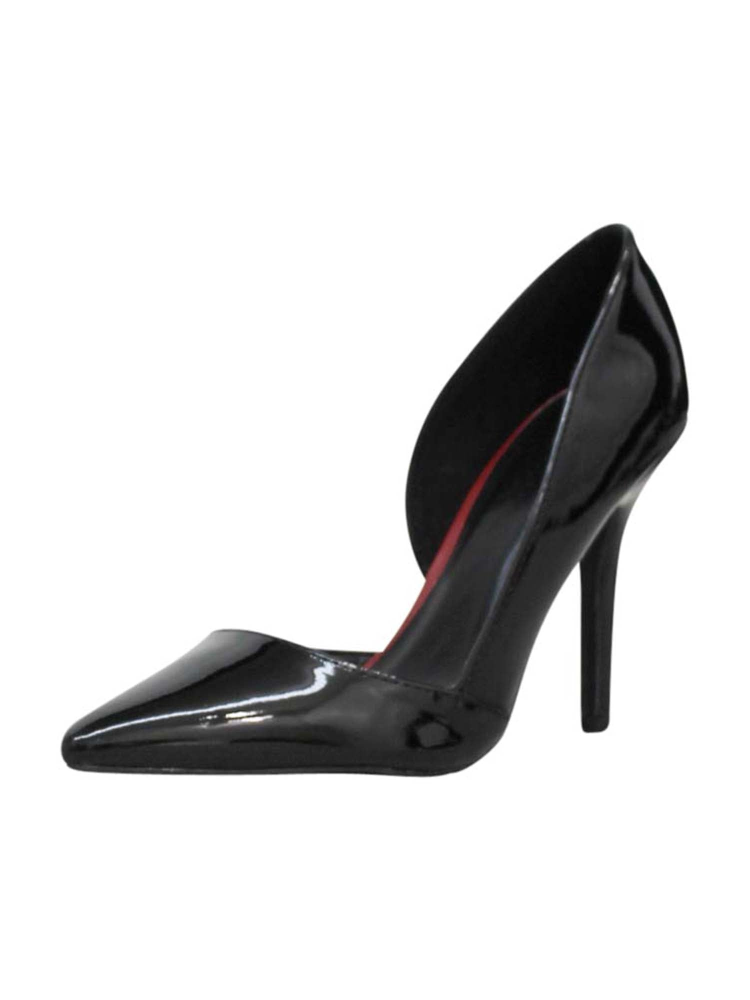Patent Leather Stiletto Womens High Heel Pumps