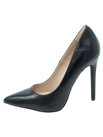 Essential Classic Women's Stiletto Pumps