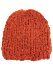 Chunky Knit Winter Slouchy Beanie Hat