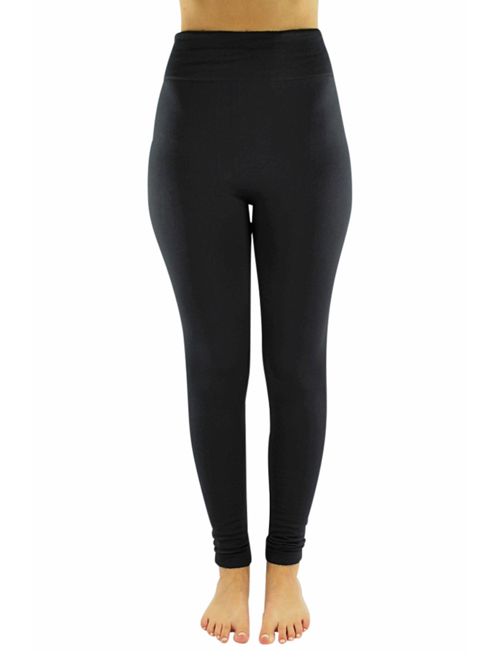 Heavy Fleece Lined Leggings For Women