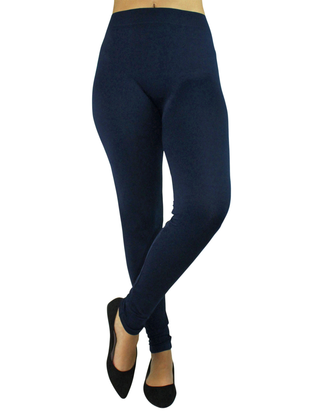 Full Length Seamless Leggings For Women