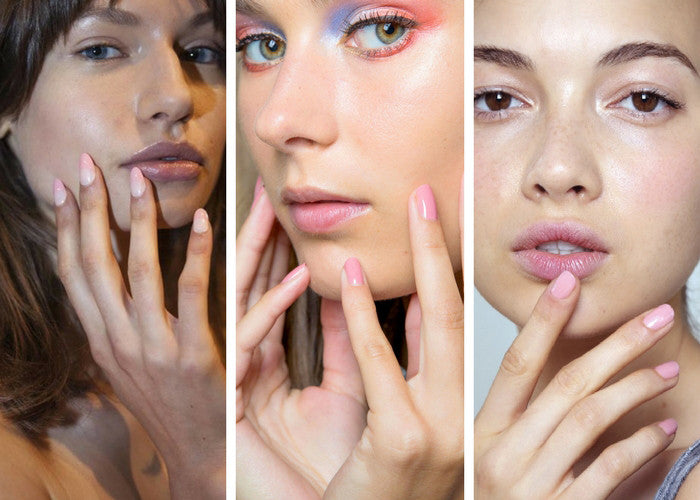 Spring Nail Trends 2017