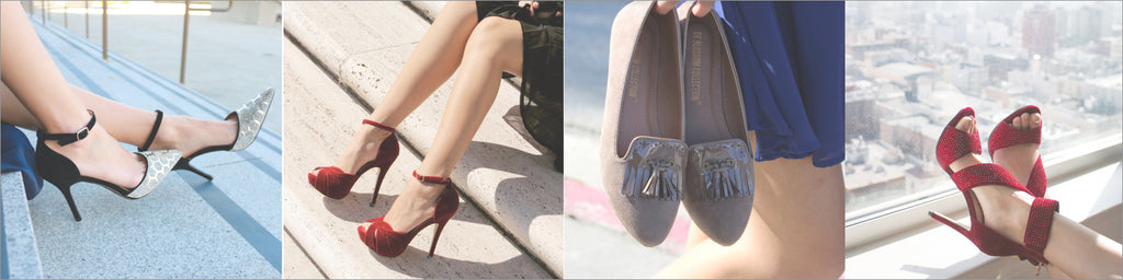 fall shoe trends 2016