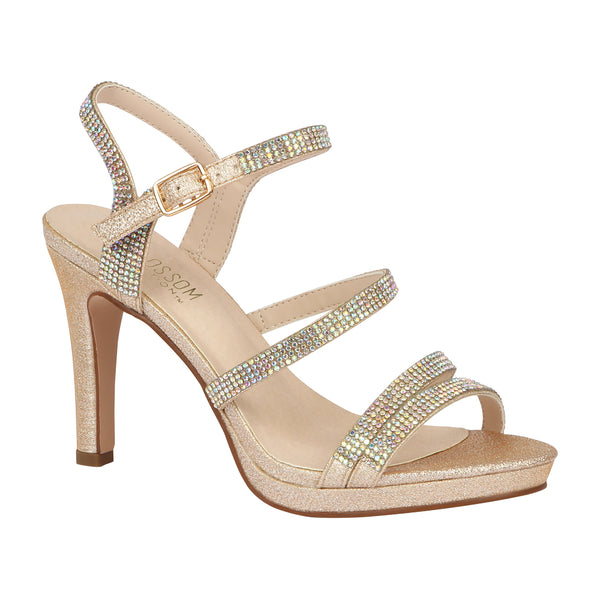 9c83ace69 De Blossom Collection- Bridal Shoes, Prom Shoes, Special Occasion