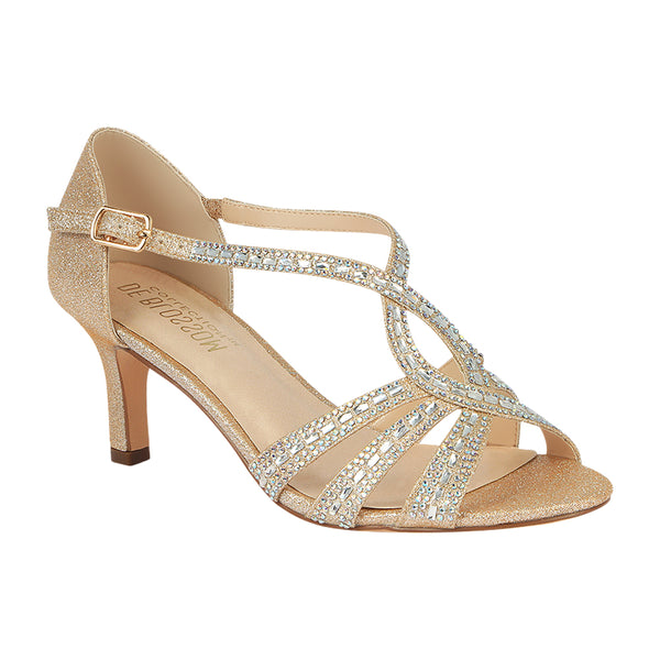eac4a5cbae8 De Blossom Collection- Bridal Shoes, Prom Shoes, Special Occasion