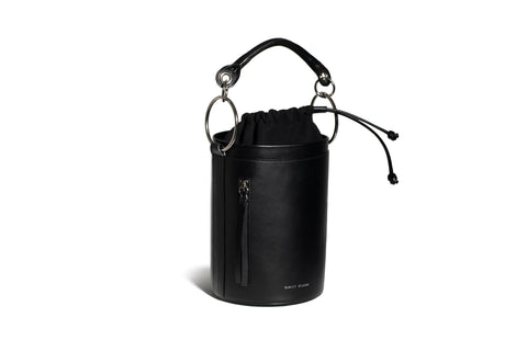 Garvey Studios Signature Bucket Bag