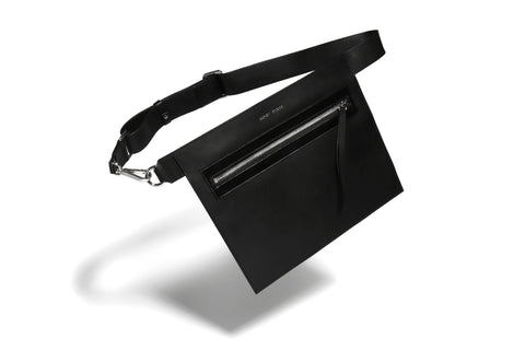 District 01 Runaway Belt Bag