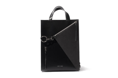 Garvey Studios Arrow Tote