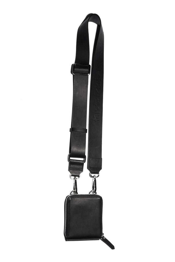 The Essential Strap - Black