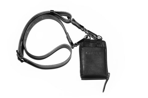 The Essential Strap - Mini Black