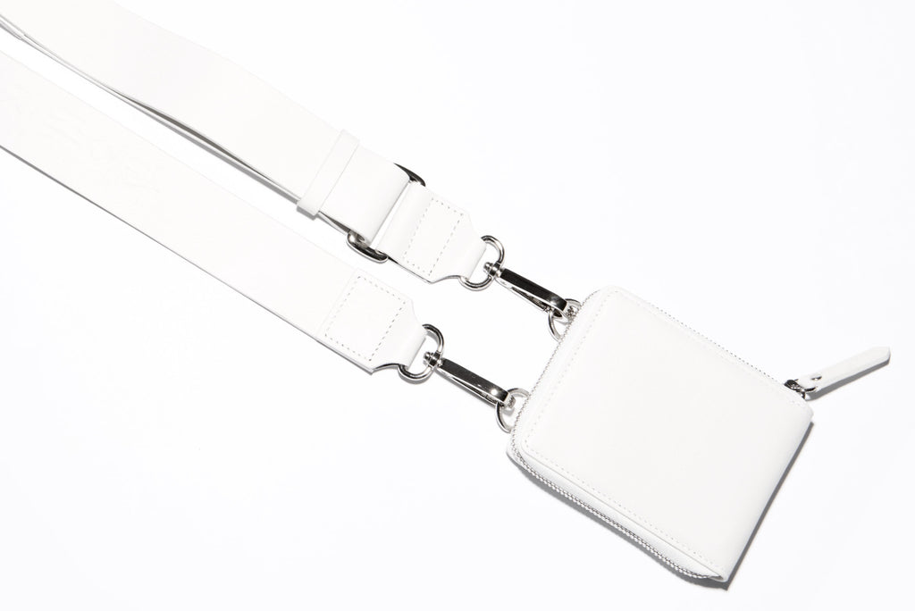 The Essential Strap - White