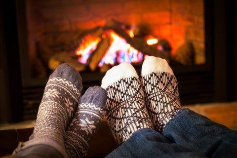 How to Prepare Fireplace For Cold Blog