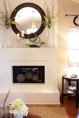 10 Steps to Change Fireplace - Blog