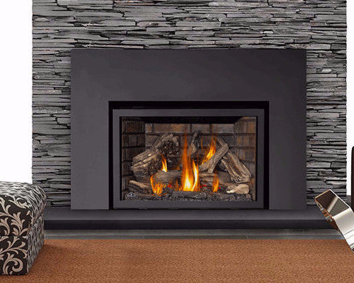 Napoleon Infrared X4 Gas Insert Electronic Ignition Fireplace Colorado Fireplace Supply