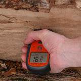 Hearth Country Firewood Moisture Meter - Colorado Fireplace Supply