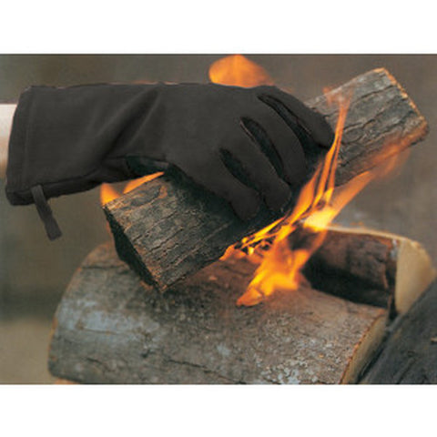 HearthX High Temperature Safety Gloves - Colorado Fireplace Supply