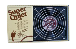 Sand Hill Super Quiet Doorway Fan - Colorado Fireplace Supply