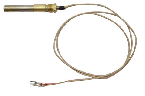 "Robert Shaw Universal 18"" Thermopile Lead Generator - Colorado Fireplace Supply"