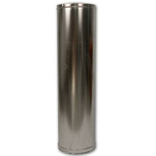 48 Double Wall Superior Fmi Lennox Direct Vent Pipe Colorado Fireplace Supply