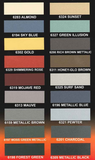 Stove Bright High Temperature Metallic Black Spray Paint - Colorado Fireplace Supply