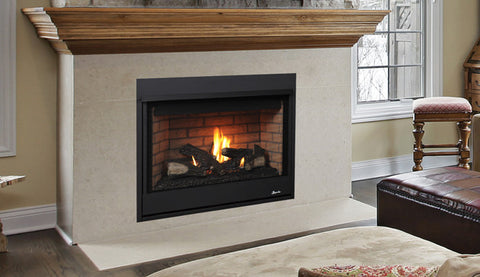 "SALE - Superior DRT2035 Direct Vent 35"" Electronic Ignition Fireplace - Colorado Fireplace Supply"