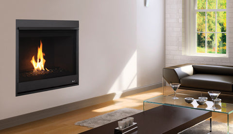"SALE - Superior DRC2035 Direct Vent 35"" Electronic Ignition Fireplace - Colorado Fireplace Supply"