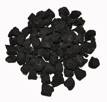 Ceramic Fiber Coal Kit 4oz - Colorado Fireplace Supply