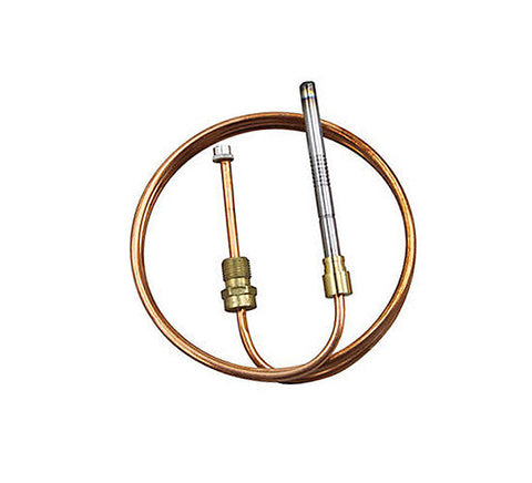 "White Rogers Replacement Universal 18"" Thermocouple - Colorado Fireplace Supply"