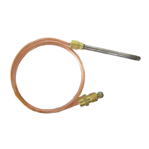 "White Rogers Universal 18"" Thermocouple - Colorado Fireplace Supply"