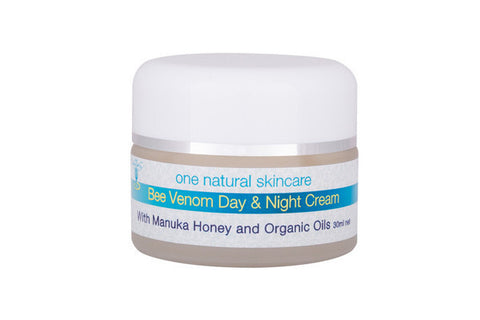 Bee Venom Day and Night Cream