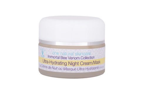 Bee Venom Ultra Hydrating Night Cream
