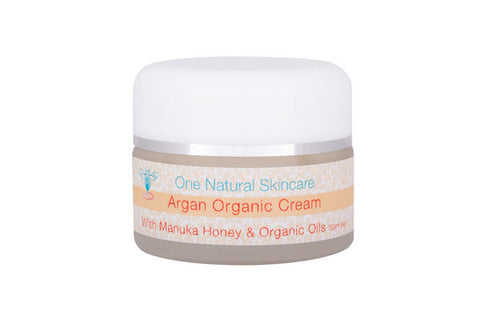 Organic ARGAN Cream