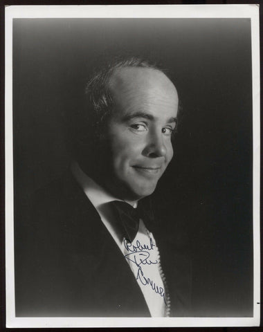 Tim Conway Signed 8x10 Photo  Autographed AUTO Signature Carol Burnett Show
