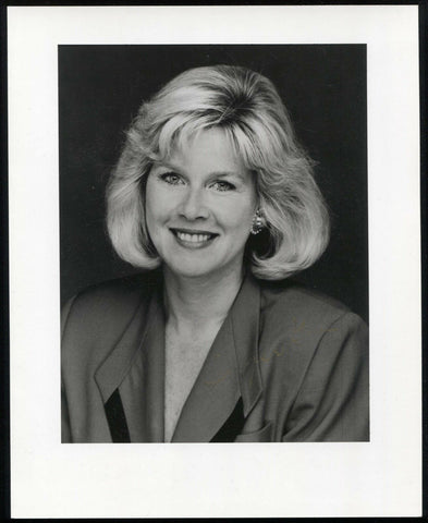 Tipper Gore Signed Photo Autographed Photograph Signature AUTO Vice President VP
